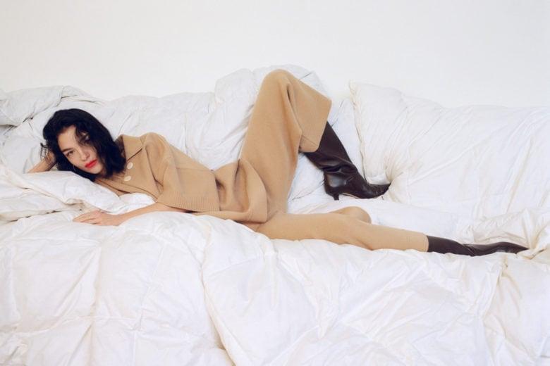 Awakening Knitwear, la collezione Zara dedicata alla maglieria più soft!