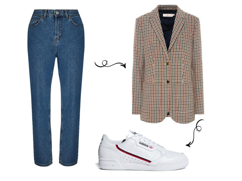 01_blazer_quadri-jeans_mom