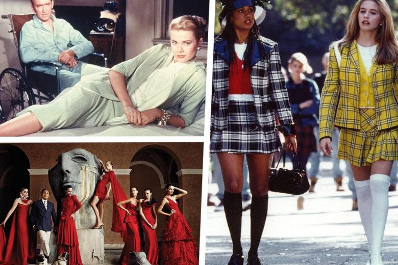 #IoRestoACasa: 10 film per chi ama la moda