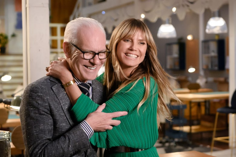 Making The Cut: la nuova serie Amazon Original con Heidi Klum e Tim Gunn arriva in Italia