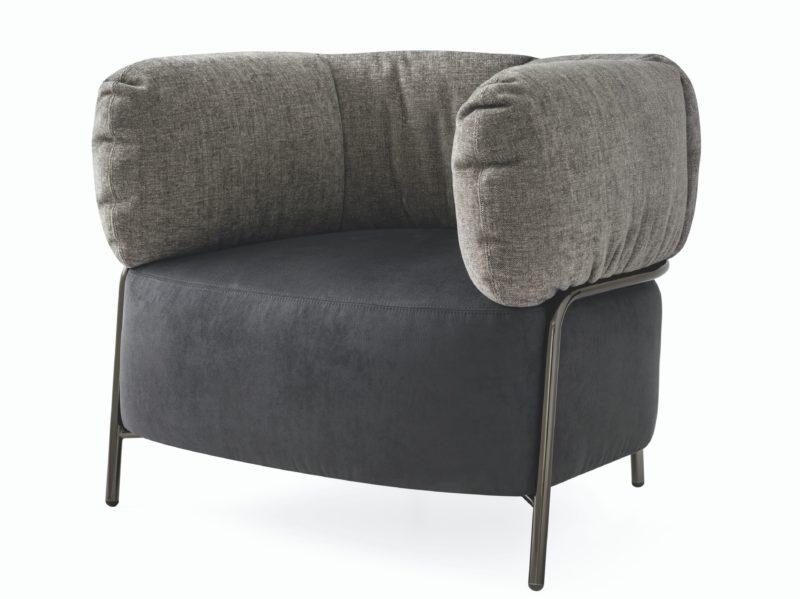 Calligaris sedie tavoli imbottiti su misura personalizzazioni arredo casa 3