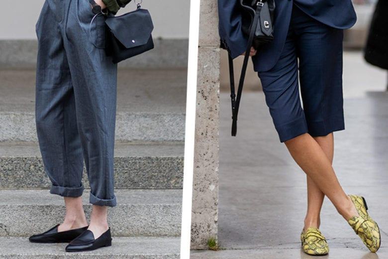 Scarpe basse: tutti i modelli comfy e chic per la Primavera