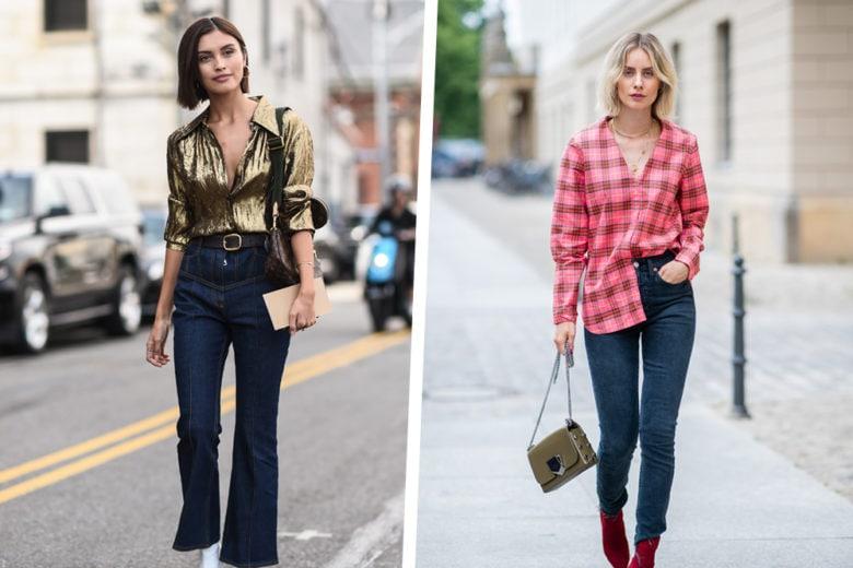 Come abbinare tronchetti e jeans? Questi 5 look vi conquisteranno!