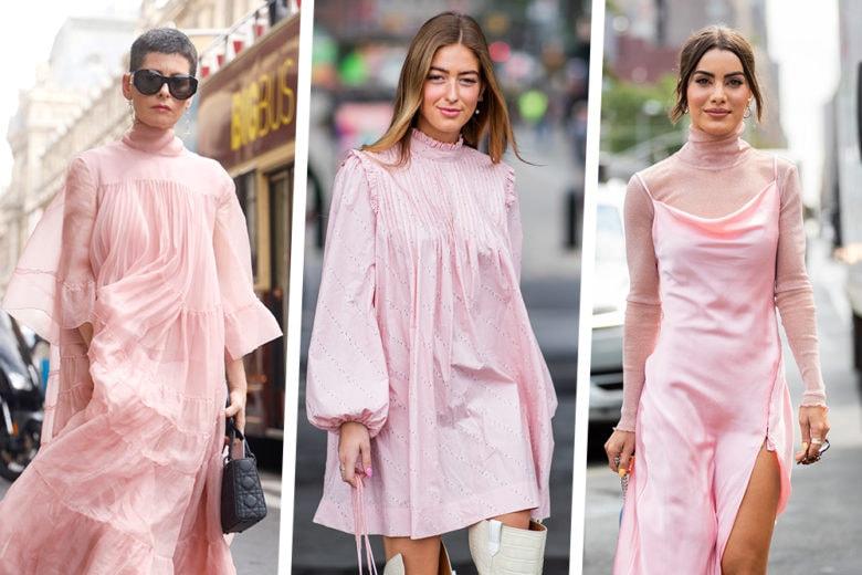 Think pink! La selezione di capi e accessori rosa baby (per sentirsi subito meglio)