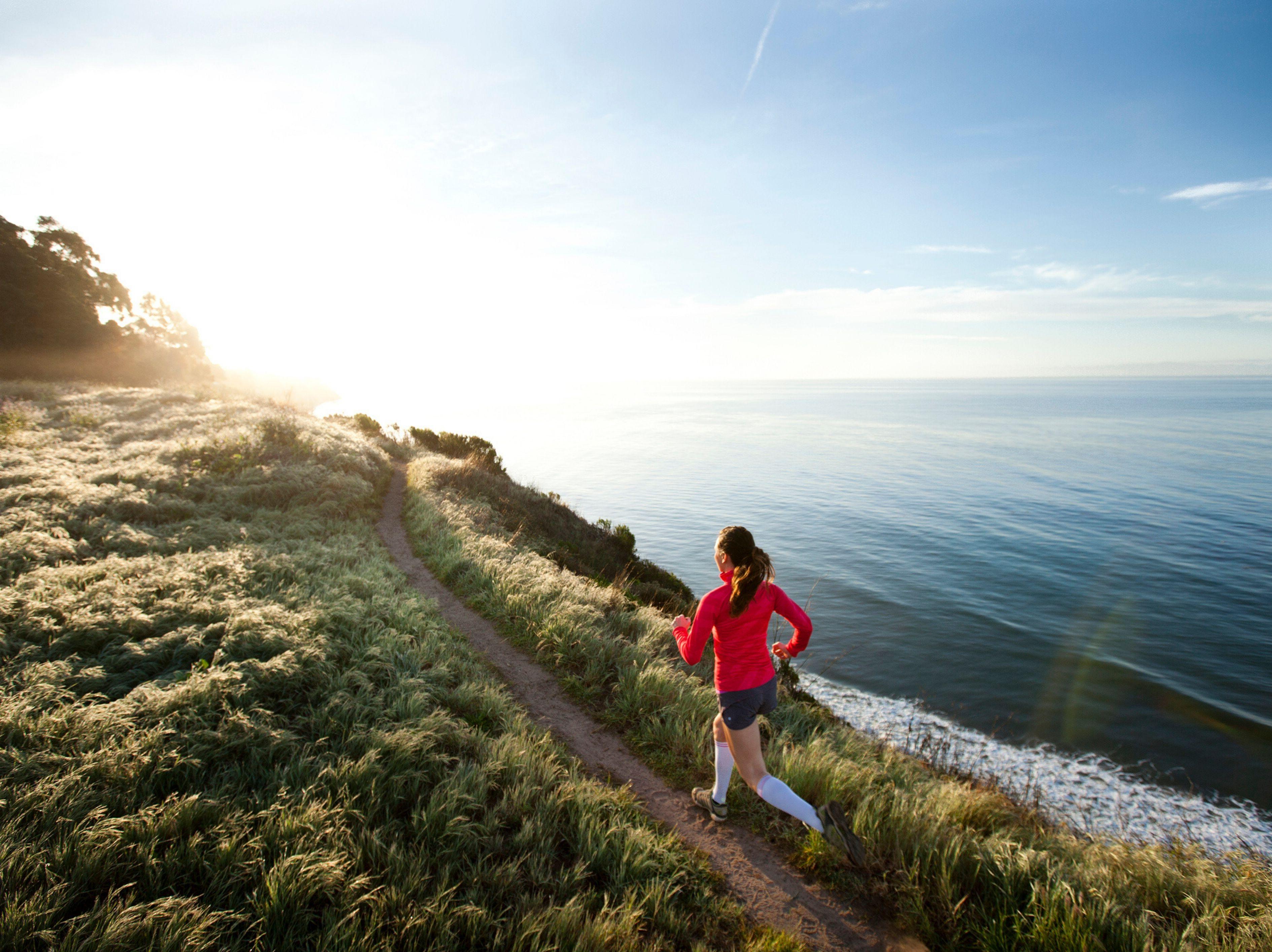 Coronavirus Si Puo Correre E Passeggiare Le Regole Per Lo Sport All Aperto