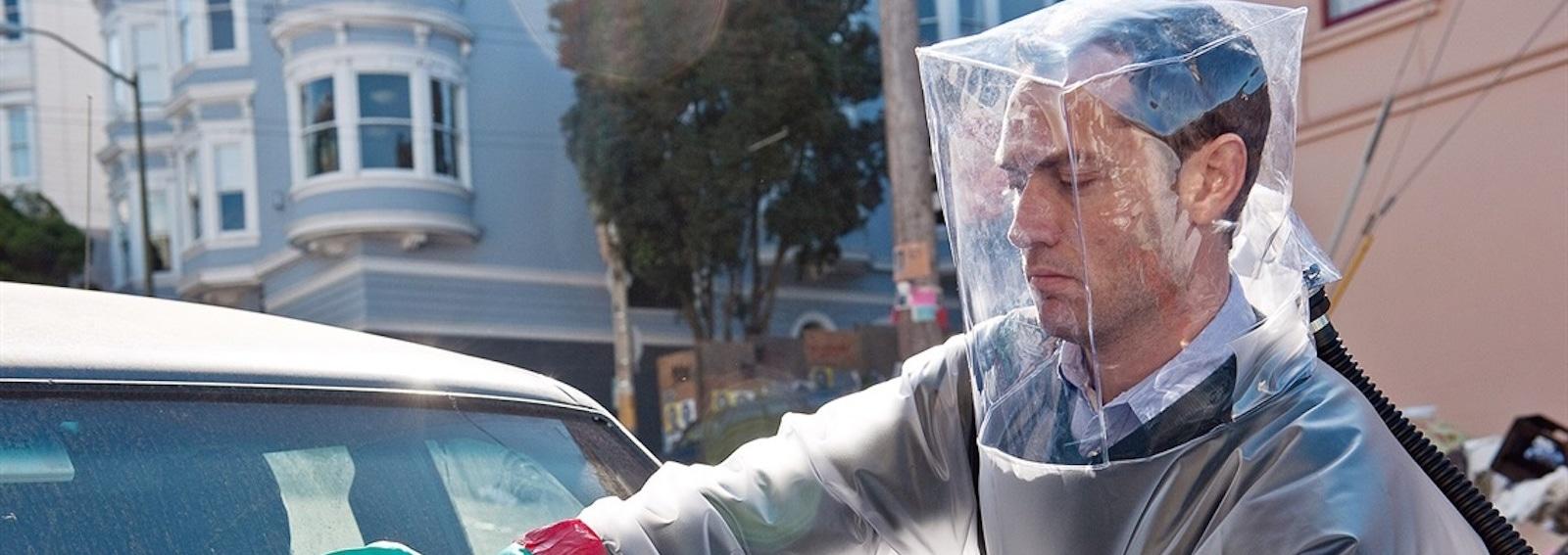 Jude Law virus