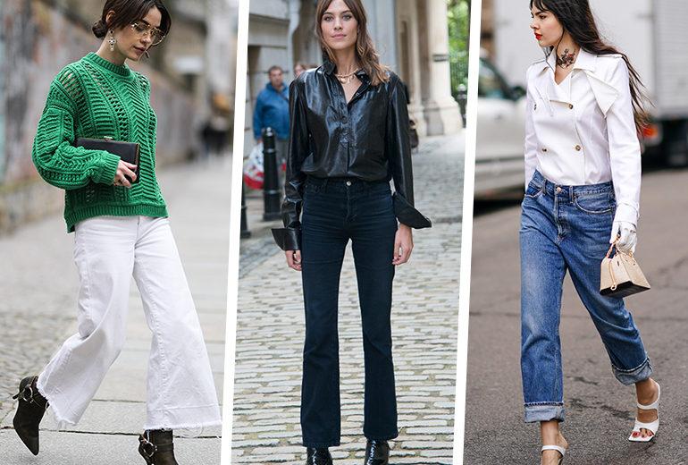Style Guide: ecco come scegliere il jeans perfetto!