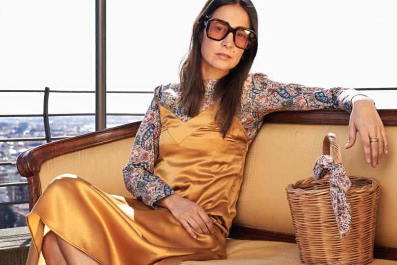 Caftanii e Michela Meni: una collaborazione speciale per giocare con il nostro stile