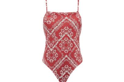Primark-SS20-Burgundy-Print-Square-Neck-Swimsuit-£8