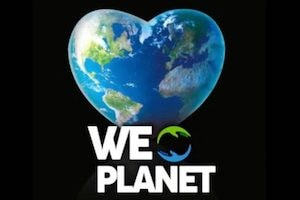WE PLANET