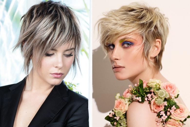 Acconciature eleganti capelli corti per matrimonio: scegli i migliori look!