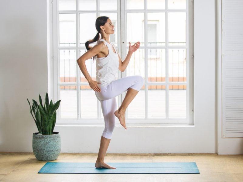 allenarsi a casa in quarantena coronavirus esercizi fitness 8