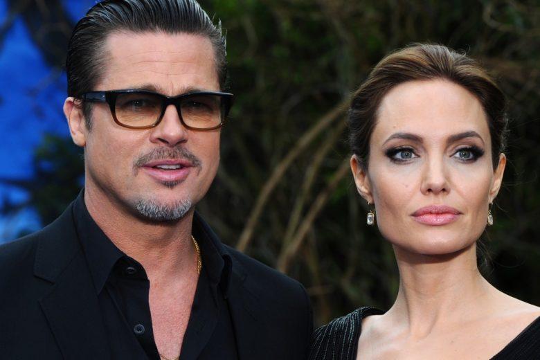 Angelina Jolie riporta Brad Pitt in tribunale e chiede una valutazione psicologica per la custodia dei figli