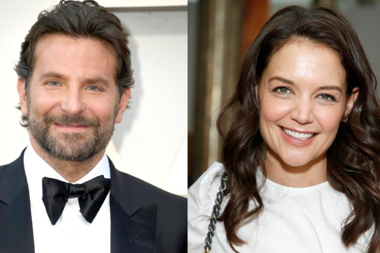 Fermi tutti: Bradley Cooper e Katie Holmes stanno insieme?!