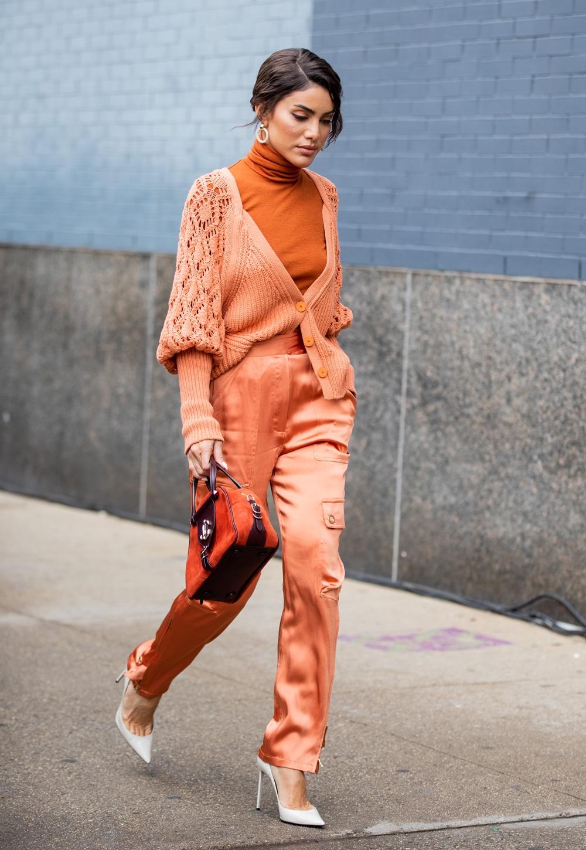 camila coelho arancio