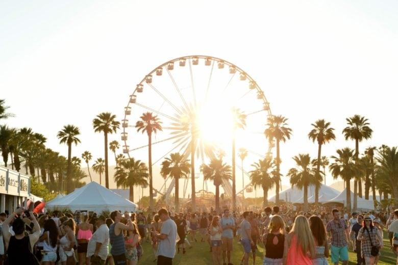 In America il Coachella è stato rimandato a Ottobre per paura del Coronavirus