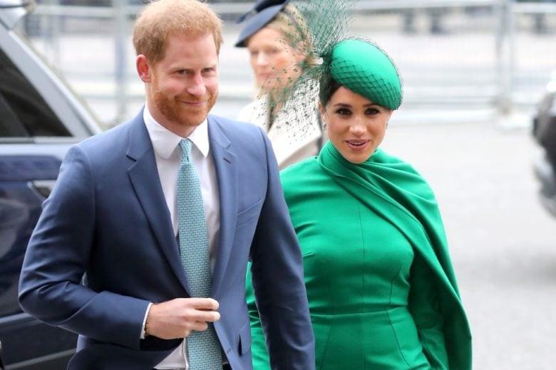 Harry e Meghan, ultimo evento ufficiale (ma vengono già trattati diversamente da William e Kate)