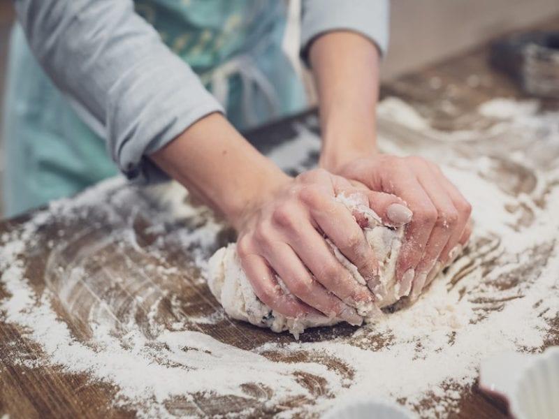 impastare panificazione baking