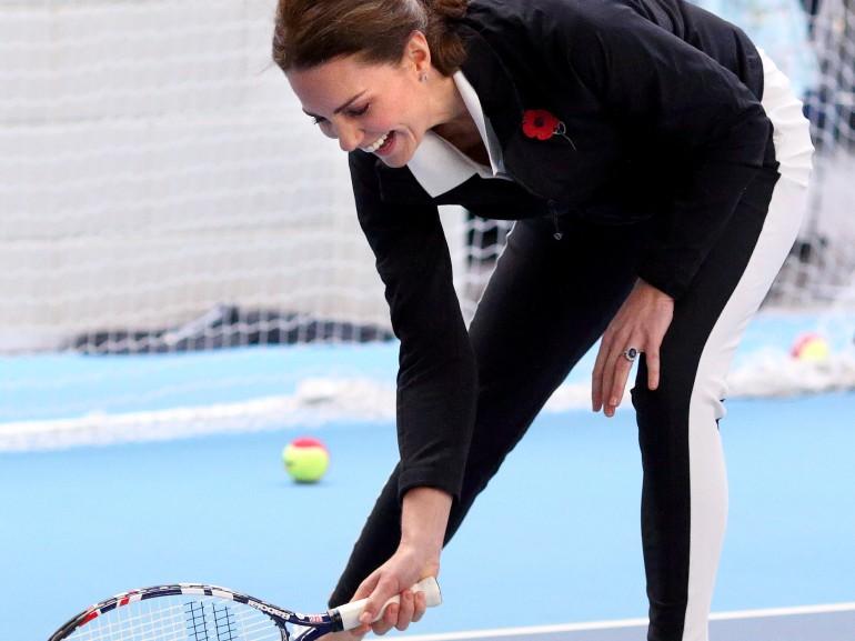 kate middleton tennis 1