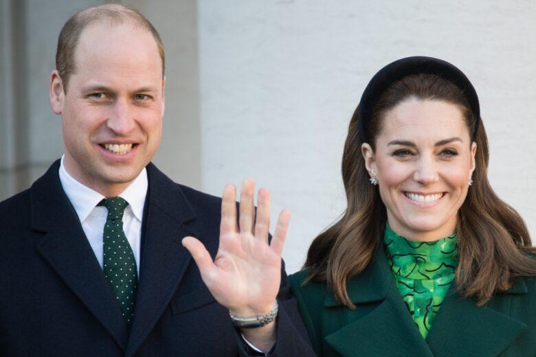 William e Kate assumono il comando e diventano di fatto Re e Regina per i prossimi 3 mesi