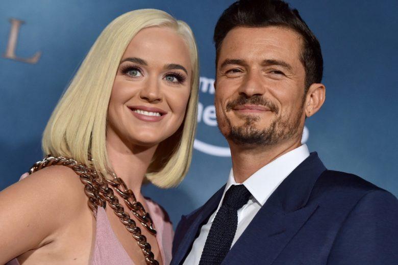 Katy Perry è diventata mamma! È nata la prima figlia con Orlando Bloom