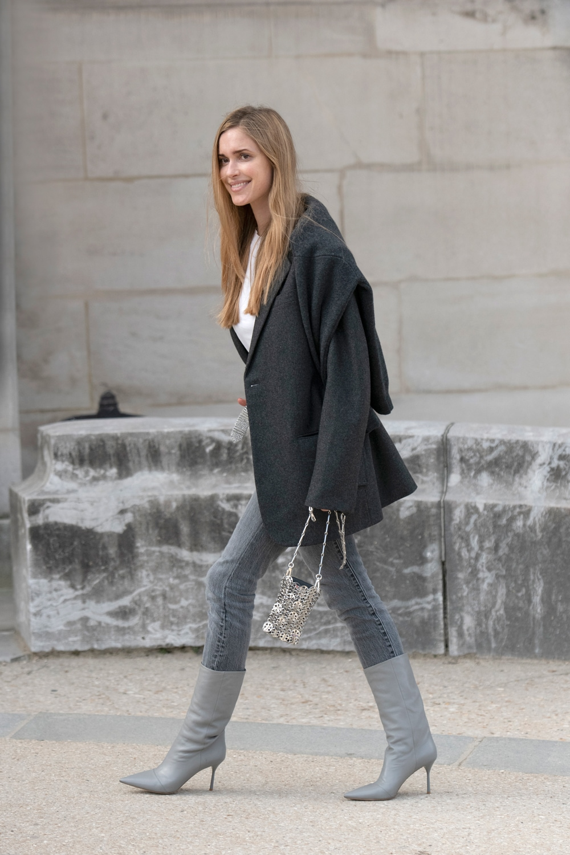 panta stivali jeans girgio pernille