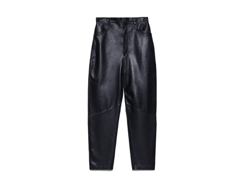 pantaloni-pelle-zara