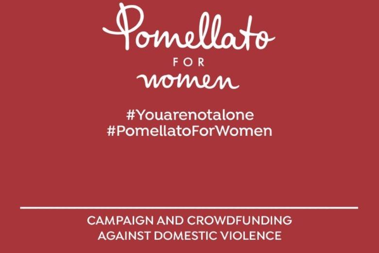 Pomellato e DoDo for Women, una raccolta fondi contro la violenza domestica