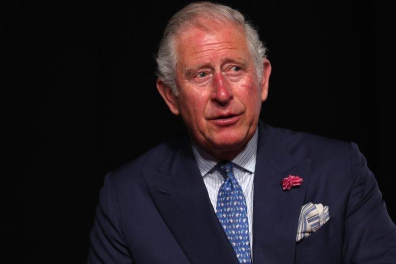 Coronavirus, il principe Carlo è positivo