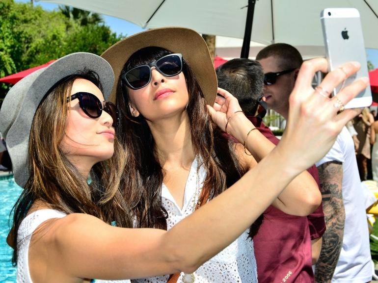 selfie perfetto trucchi