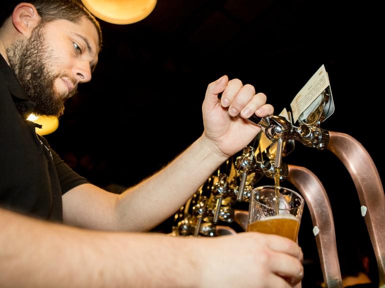 settimana della birra artigianale roma