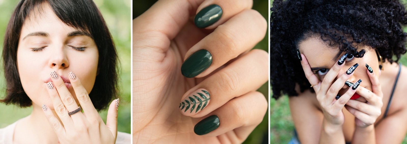 stamping nails cover