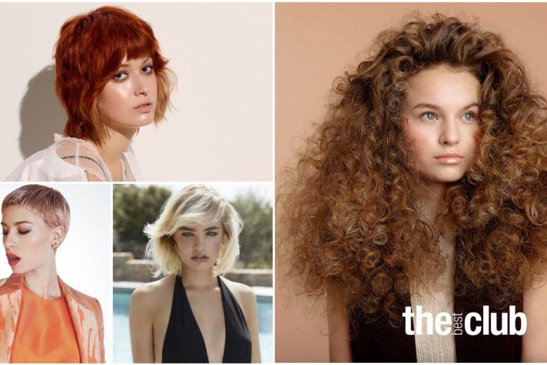 Tutte le tendenze capelli 2020 dai Saloni: tagli medi, lunghi e corti, colore, frangia e acconciature