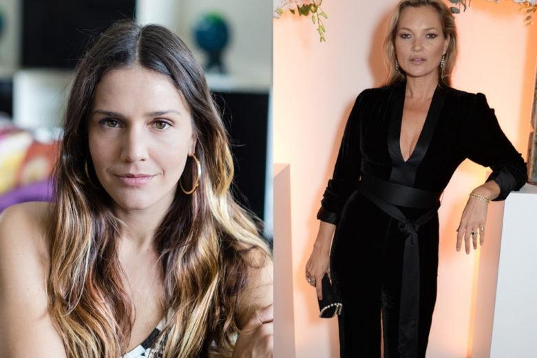 Vestiaire Collective: da Kate Moss a Margherita Missoni una charity sale per lottare contro il COVID-19
