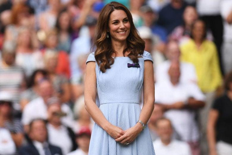 """La dieta di Kate Middleton: cosa mangiare per avere un fisico da """"Duchessa"""""""