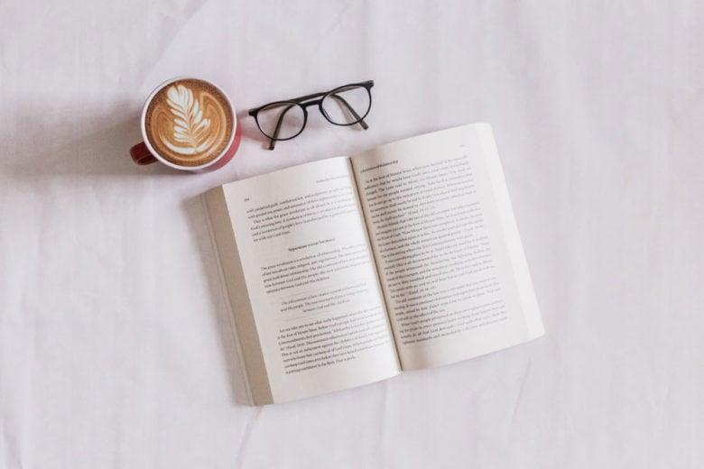 10 nuovi libri da leggere ad Aprile