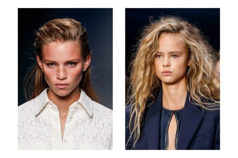 Come schiarire i capelli in modo naturale per un look sunkissed