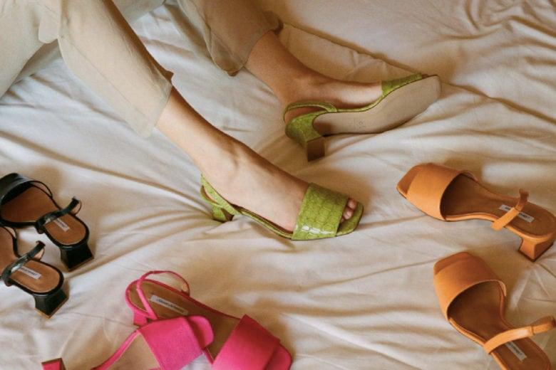 Cinque nuovi brand di scarpe che dovete conoscere