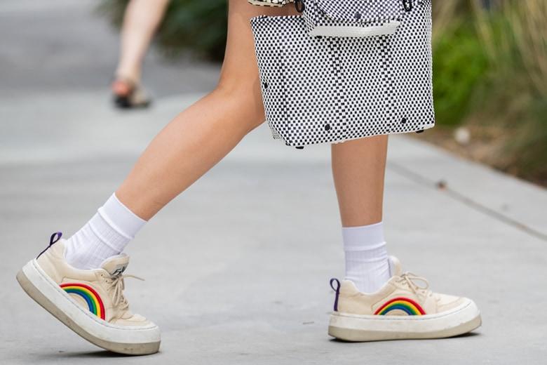Le 10 sneakers che non vediamo l'ora di indossare a fine lockdown