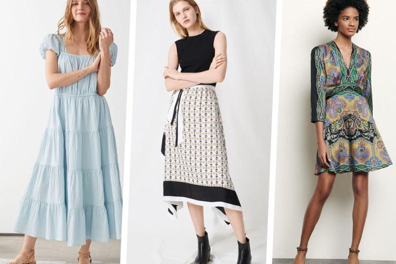 A ogni silhouette il suo abito: come scegliere il vestito perfetto in base al proprio fisico