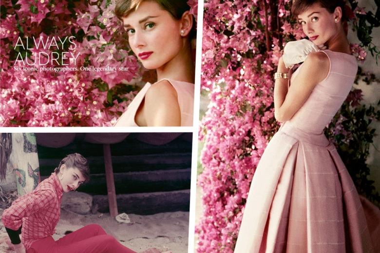 Audrey Hepburn: un libro per raccontare l'incredibile stile (privato) di un'icona