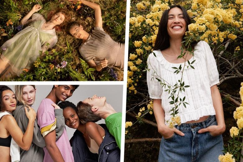 L'Earth Day festeggia 50 anni: ecco come la moda celebra la Giornata Mondiale  della Terra!