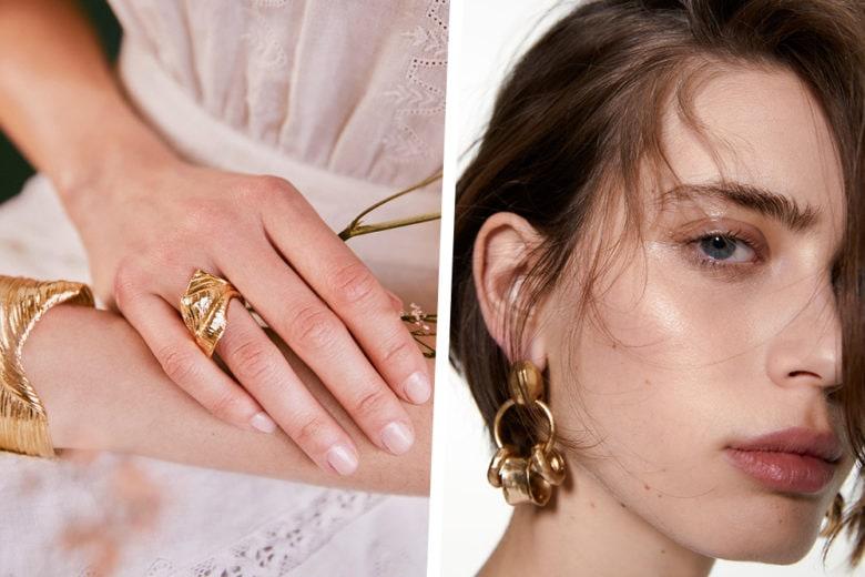 """Sfoderate i gioielli più """"bling bling"""" per fare il pieno di stile (anche in casa!)"""