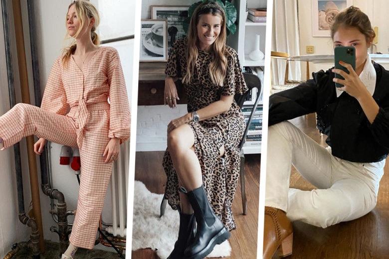 Come vestirsi in smart working: 8 idee (molto cool) viste su Instagram
