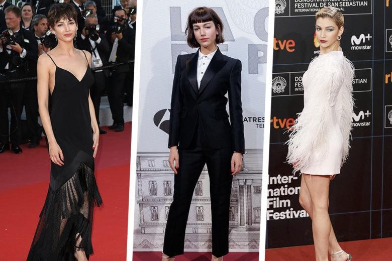 """Ursula Corbero, i look più """"wow"""" di Tokyo de """"La casa di carta"""""""