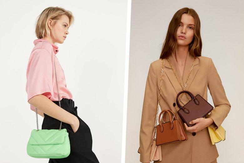 Le borse must dell'estate? Sono coloratissime (e bellissime!)