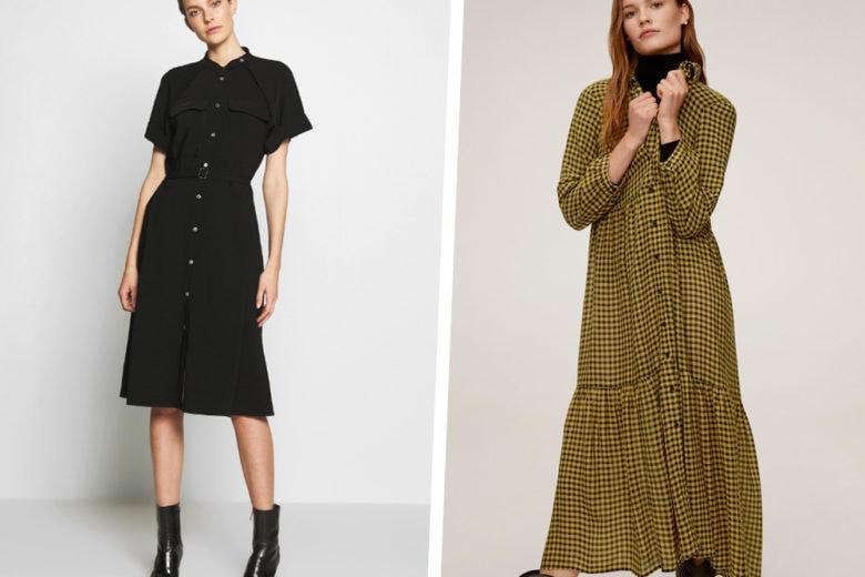 Pimp your chemisier: sei consigli per indossare uno degli abiti più comodi e versatili della primavera