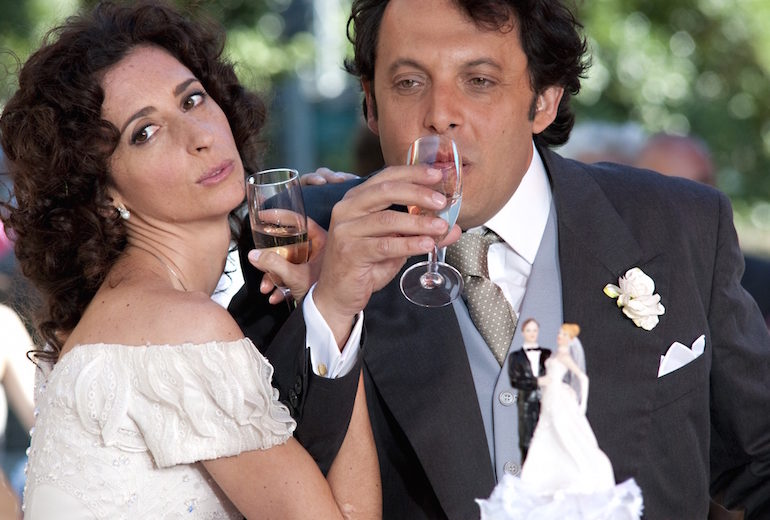 Come mantenere la calma se dovete sposarvi nei prossimi mesi (a rischio quarantena)