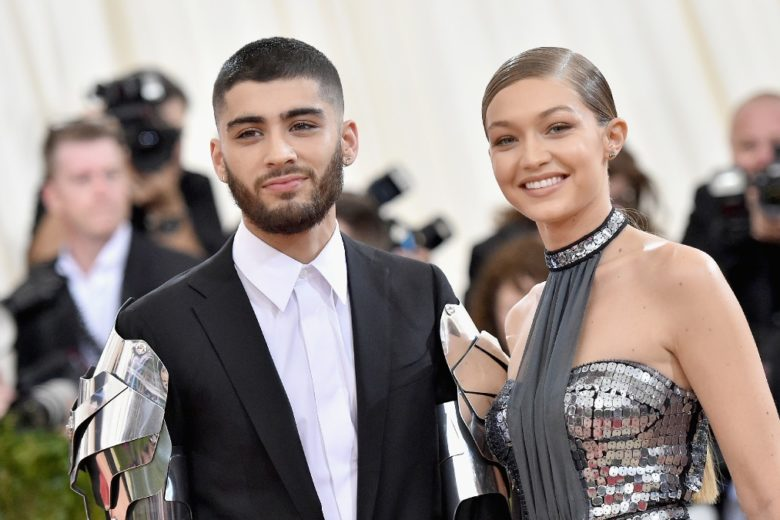 Ecco come Gigi Hadid e Zayn Malik si stanno preparando a diventare genitori
