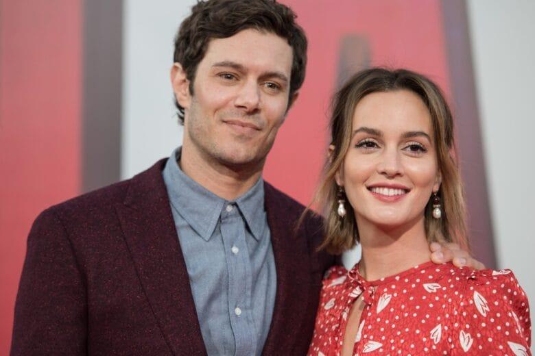Adam Brody e Leighton Meester: ecco come si sono conosciuti (e innamorati) Seth e Blair